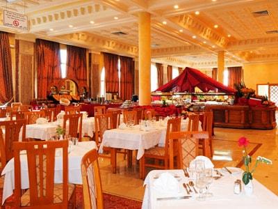 codev formations restaurant